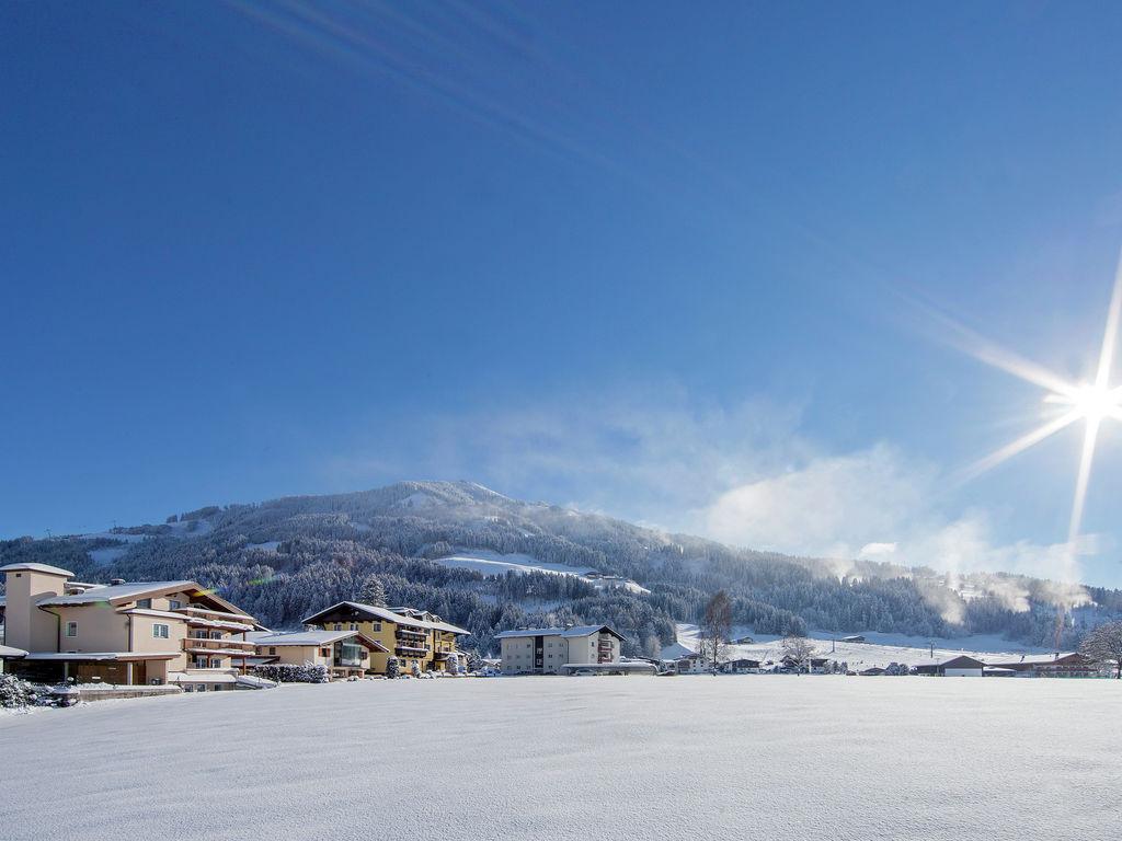 Appartement de vacances Penthouse Westendorf (662415), Westendorf, Kitzbüheler Alpen - Brixental, Tyrol, Autriche, image 8