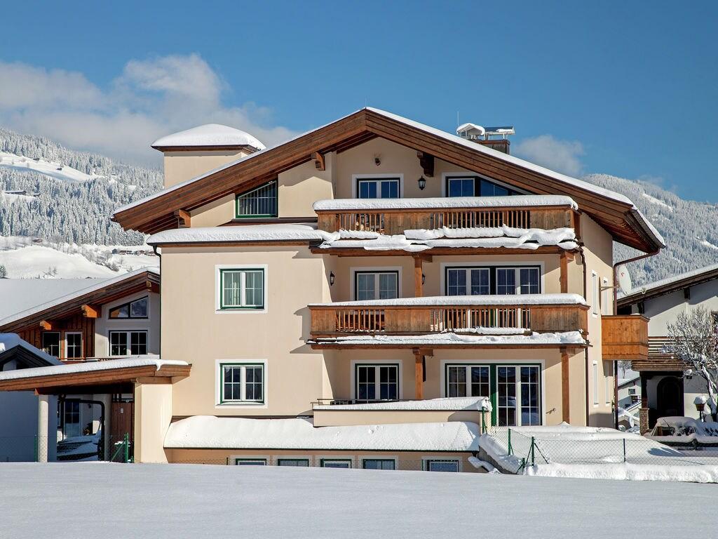 Appartement de vacances Penthouse Westendorf (662415), Westendorf, Kitzbüheler Alpen - Brixental, Tyrol, Autriche, image 6