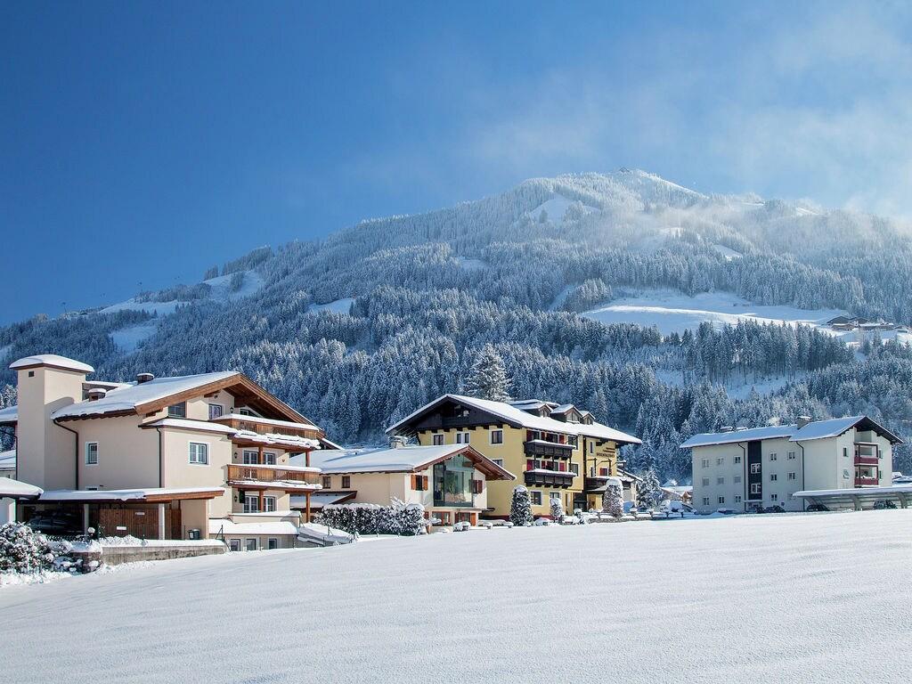 Appartement de vacances Penthouse Westendorf (662415), Westendorf, Kitzbüheler Alpen - Brixental, Tyrol, Autriche, image 4