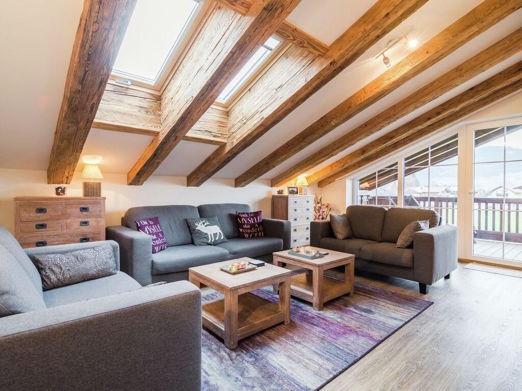 Appartement de vacances Penthouse Westendorf (662415), Westendorf, Kitzbüheler Alpen - Brixental, Tyrol, Autriche, image 10