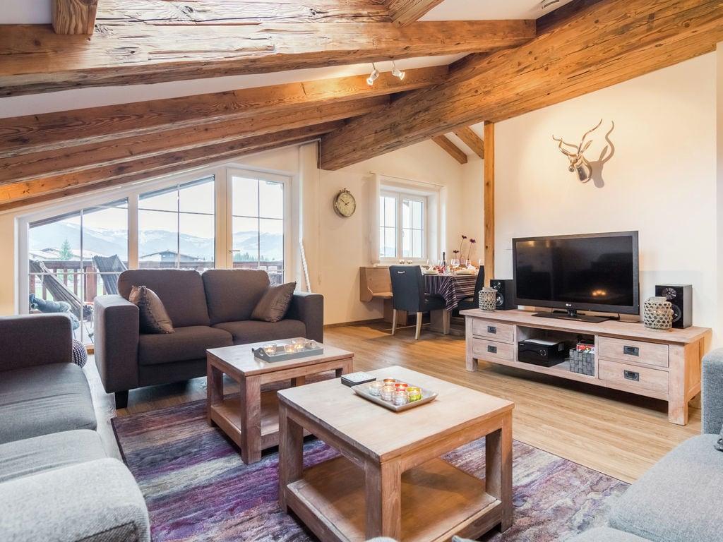 Appartement de vacances Penthouse Westendorf (662415), Westendorf, Kitzbüheler Alpen - Brixental, Tyrol, Autriche, image 12