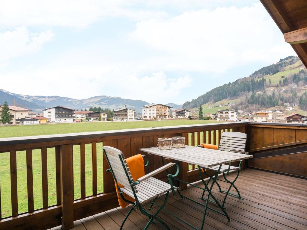 Appartement de vacances Penthouse Westendorf (662415), Westendorf, Kitzbüheler Alpen - Brixental, Tyrol, Autriche, image 28