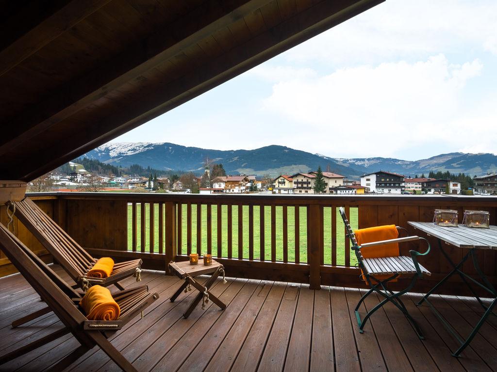 Appartement de vacances Penthouse Westendorf (662415), Westendorf, Kitzbüheler Alpen - Brixental, Tyrol, Autriche, image 29