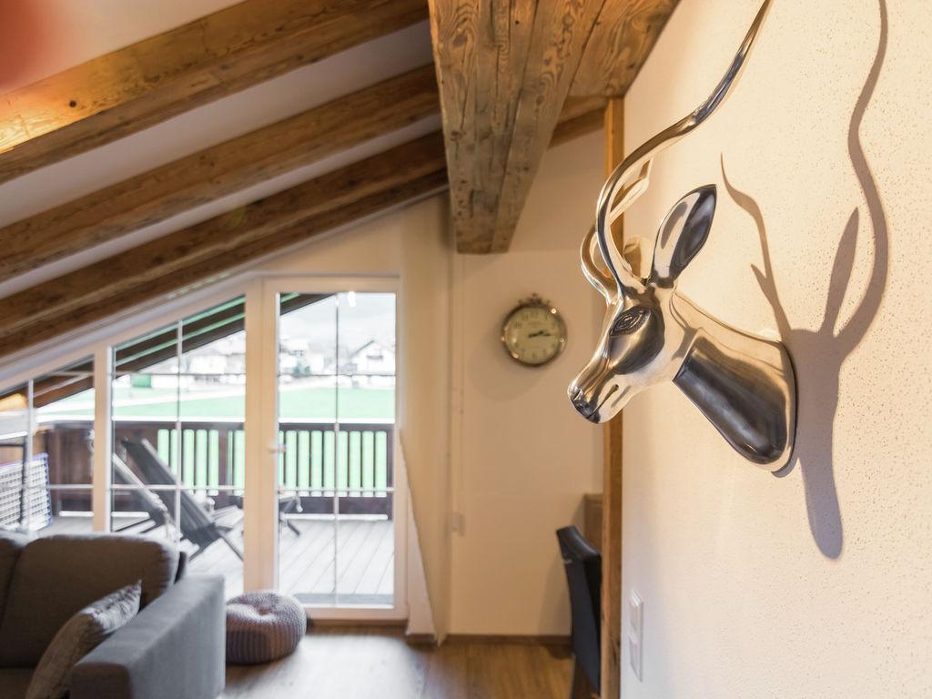 Appartement de vacances Penthouse Westendorf (662415), Westendorf, Kitzbüheler Alpen - Brixental, Tyrol, Autriche, image 37