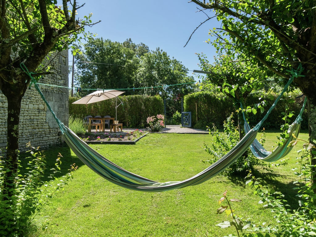 Ferienhaus Malerisches Landhaus in Champagnac mit privatem Pool (1404827), Jonzac, Atlantikküste Charente-Maritime, Poitou-Charentes, Frankreich, Bild 26