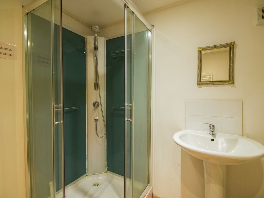 Ferienhaus Malerisches Landhaus in Champagnac mit privatem Pool (1404827), Jonzac, Atlantikküste Charente-Maritime, Poitou-Charentes, Frankreich, Bild 20