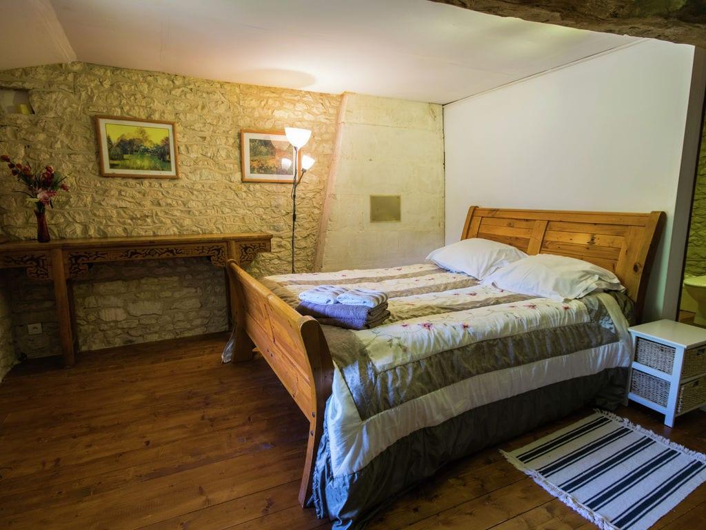 Ferienhaus Malerisches Landhaus in Champagnac mit privatem Pool (1404827), Jonzac, Atlantikküste Charente-Maritime, Poitou-Charentes, Frankreich, Bild 16