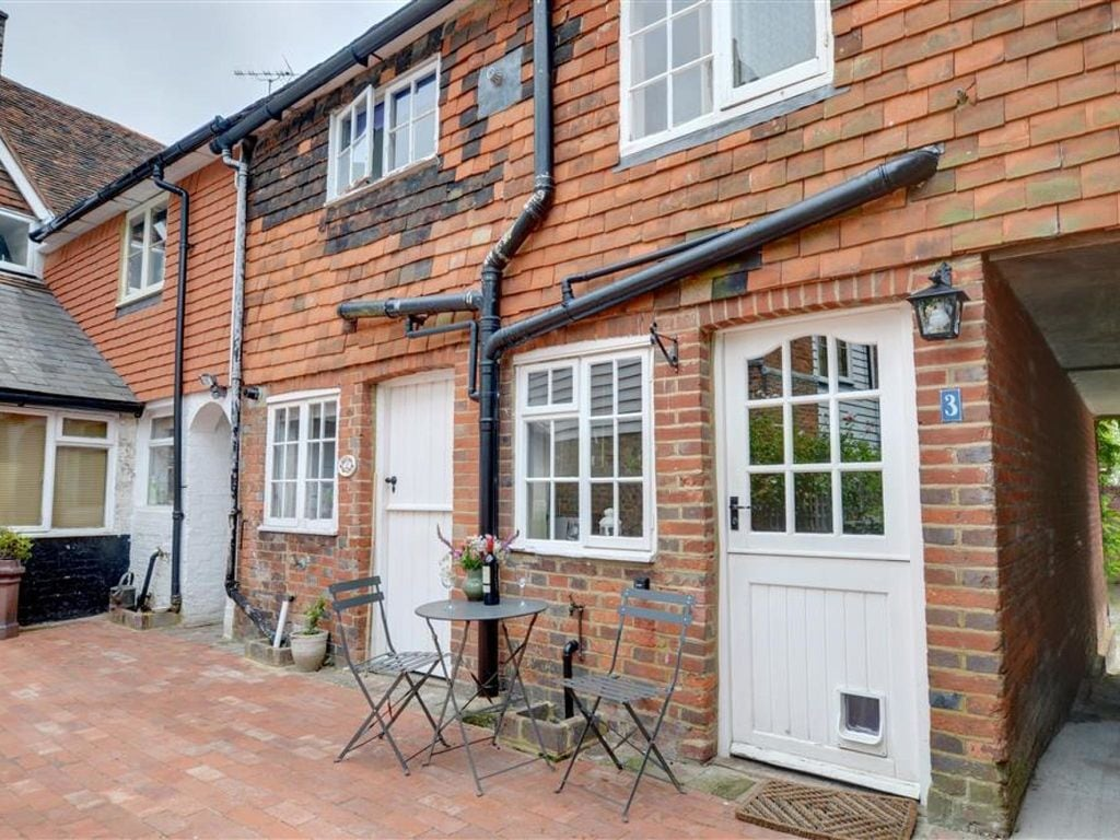 Holiday house Wisteria Cottage (685517), Cranbrook, Kent, England, United Kingdom, picture 2