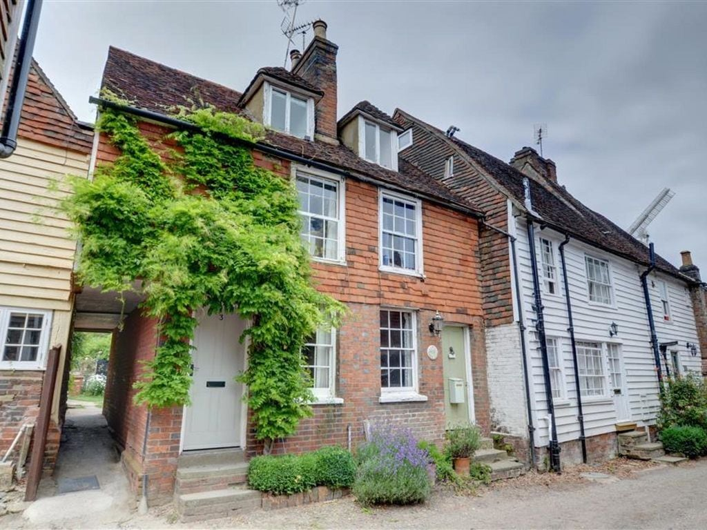 Holiday house Wisteria Cottage (685517), Cranbrook, Kent, England, United Kingdom, picture 1