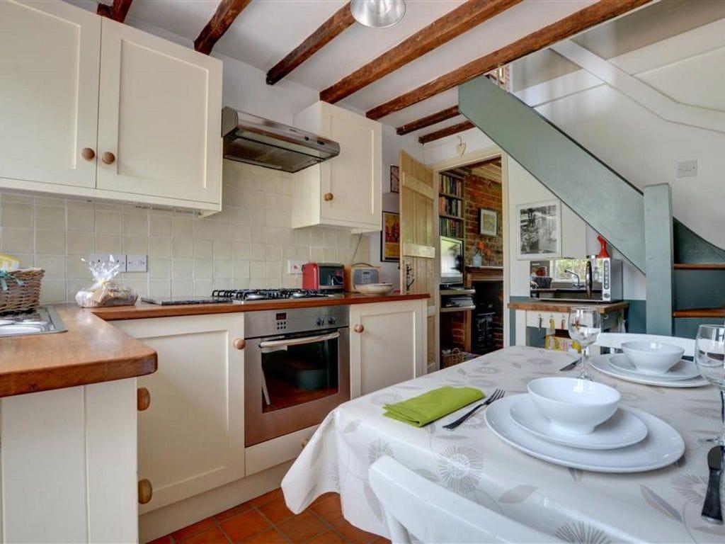Holiday house Wisteria Cottage (685517), Cranbrook, Kent, England, United Kingdom, picture 5