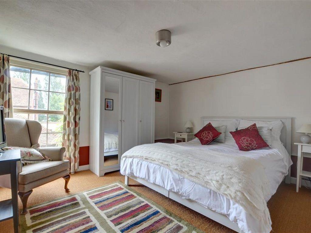 Holiday house Wisteria Cottage (685517), Cranbrook, Kent, England, United Kingdom, picture 7