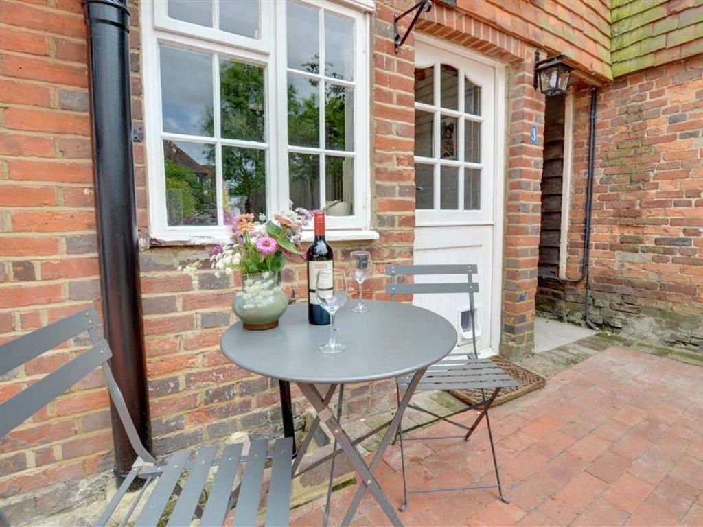 Holiday house Wisteria Cottage (685517), Cranbrook, Kent, England, United Kingdom, picture 10