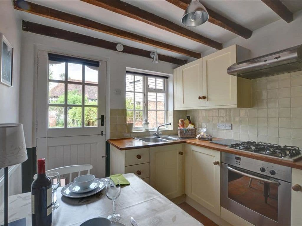 Holiday house Wisteria Cottage (685517), Cranbrook, Kent, England, United Kingdom, picture 13