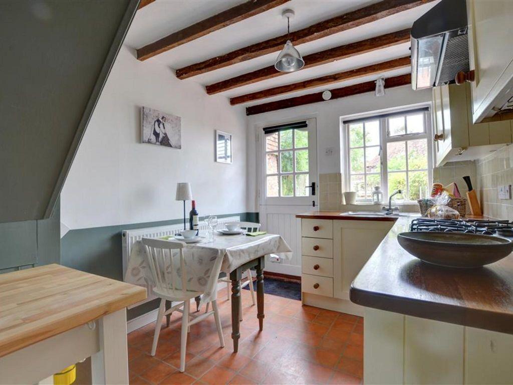 Holiday house Wisteria Cottage (685517), Cranbrook, Kent, England, United Kingdom, picture 16