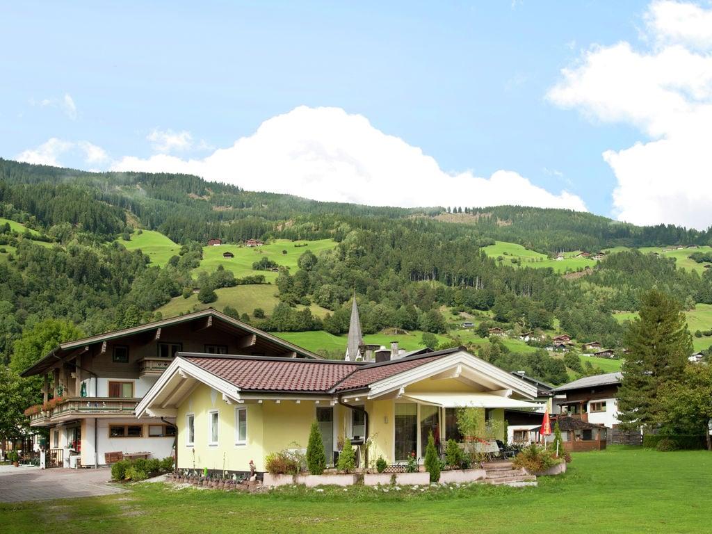 Smaragd Chalet Ferienhaus