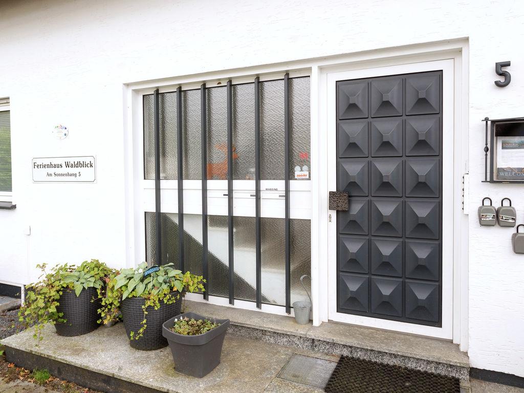 Ferienwohnung Modernes Apartment in der Nähe des Skigebiets in Küstelberg (674696), Medebach, Sauerland, Nordrhein-Westfalen, Deutschland, Bild 3
