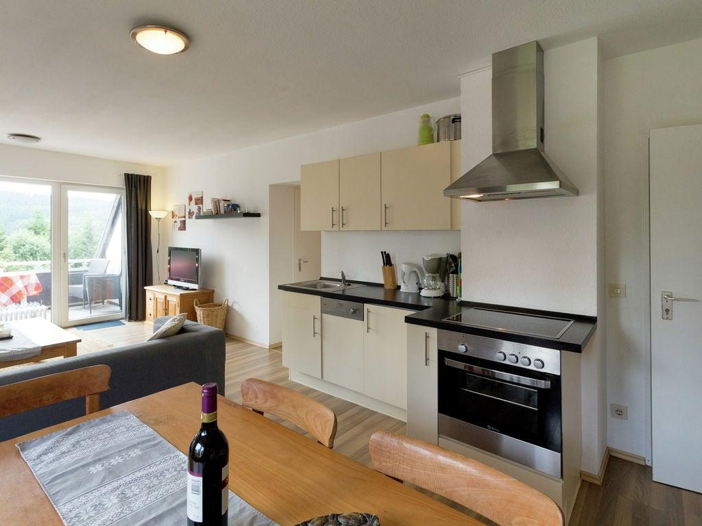 Ferienwohnung Modernes Apartment in der Nähe des Skigebiets in Küstelberg (674696), Medebach, Sauerland, Nordrhein-Westfalen, Deutschland, Bild 7