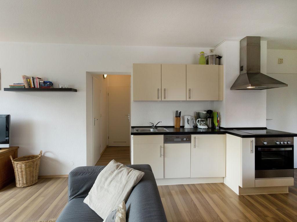 Ferienwohnung Modernes Apartment in der Nähe des Skigebiets in Küstelberg (674696), Medebach, Sauerland, Nordrhein-Westfalen, Deutschland, Bild 8