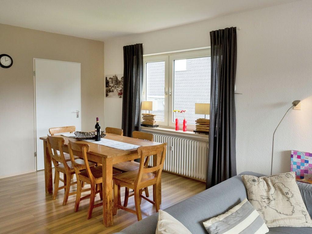 Ferienwohnung Modernes Apartment in der Nähe des Skigebiets in Küstelberg (674696), Medebach, Sauerland, Nordrhein-Westfalen, Deutschland, Bild 6