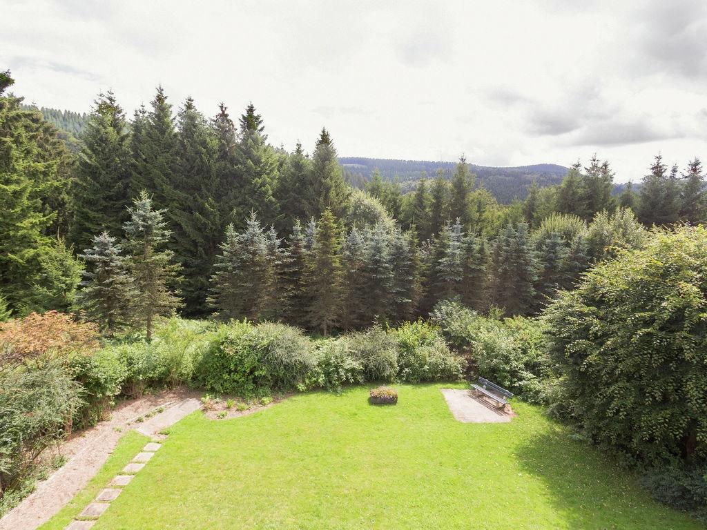 Ferienwohnung Modernes Apartment in der Nähe des Skigebiets in Küstelberg (674696), Medebach, Sauerland, Nordrhein-Westfalen, Deutschland, Bild 2