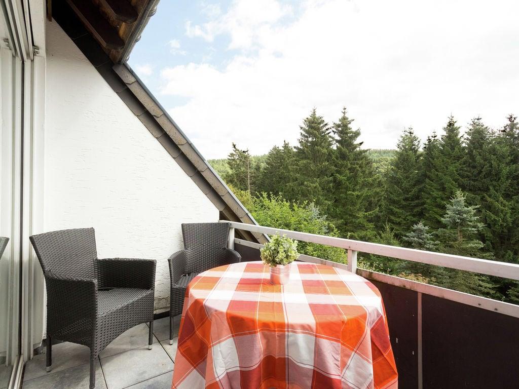 Ferienwohnung Modernes Apartment in der Nähe des Skigebiets in Küstelberg (674696), Medebach, Sauerland, Nordrhein-Westfalen, Deutschland, Bild 17