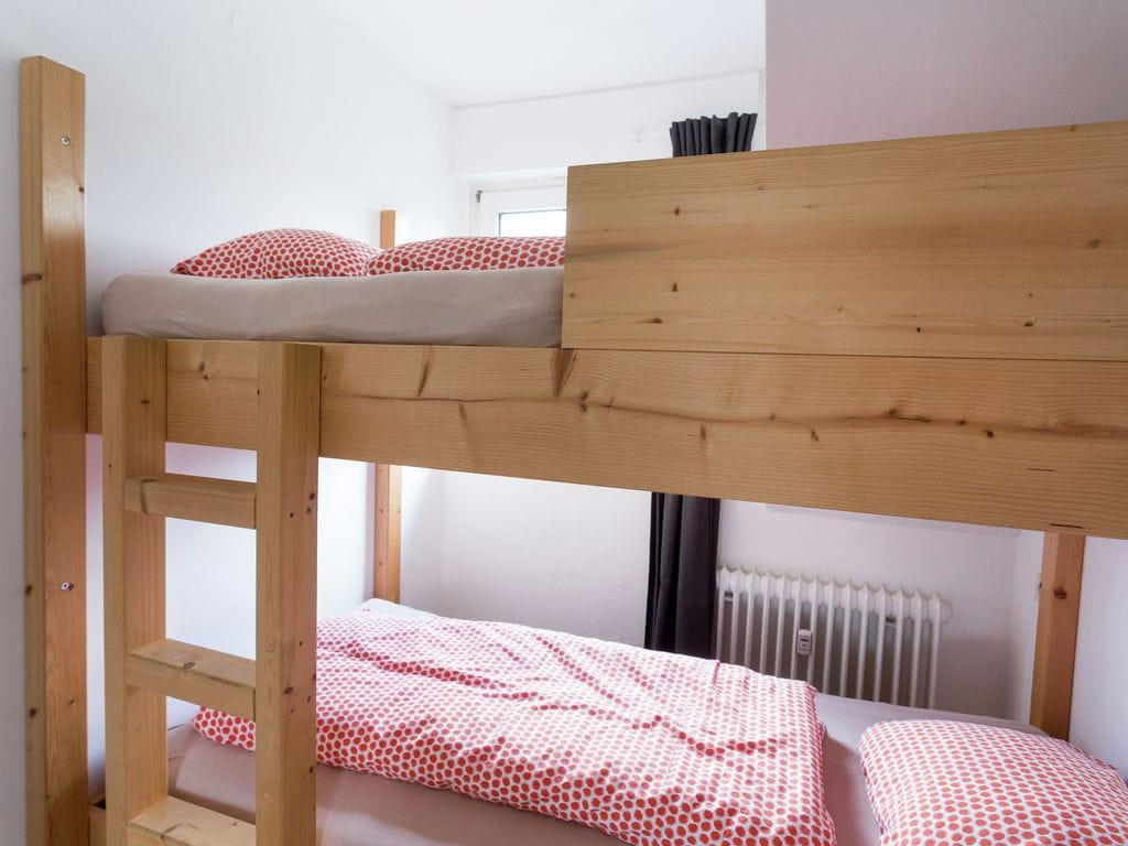 Ferienwohnung Modernes Apartment in der Nähe des Skigebiets in Küstelberg (674696), Medebach, Sauerland, Nordrhein-Westfalen, Deutschland, Bild 13