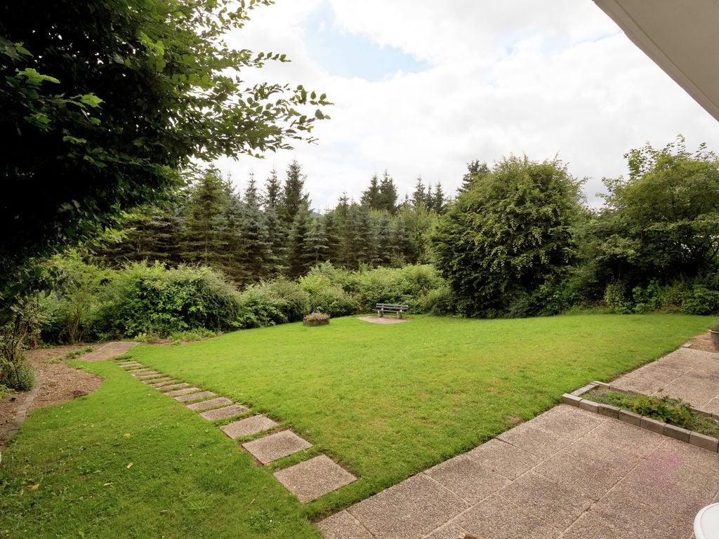 Ferienwohnung Modernes Apartment in der Nähe des Skigebiets in Küstelberg (674696), Medebach, Sauerland, Nordrhein-Westfalen, Deutschland, Bild 18