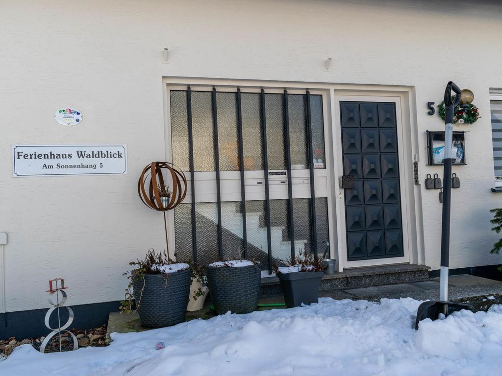 Ferienwohnung Modernes Apartment in der Nähe des Skigebiets in Küstelberg (674696), Medebach, Sauerland, Nordrhein-Westfalen, Deutschland, Bild 23