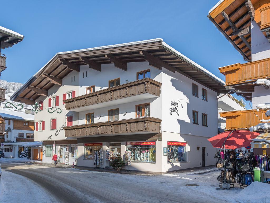 Appartement de vacances Haus Janita (668187), Westendorf, Kitzbüheler Alpen - Brixental, Tyrol, Autriche, image 3