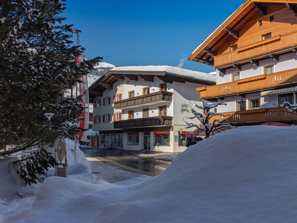 Appartement de vacances Haus Janita (668187), Westendorf, Kitzbüheler Alpen - Brixental, Tyrol, Autriche, image 4