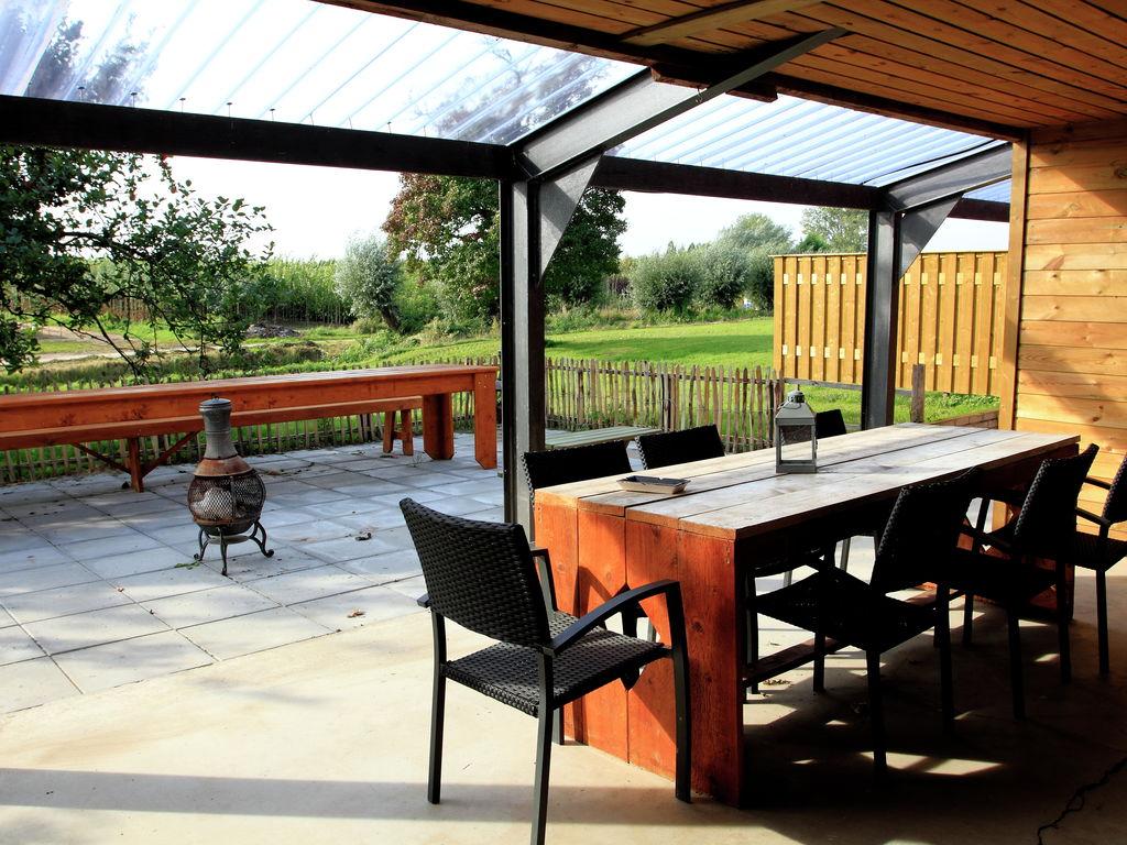 Ferienhaus Doppelhaushälfte mit Geschirrspüler in der Betuwe (671349), Kesteren, Rivierenland, Gelderland, Niederlande, Bild 12