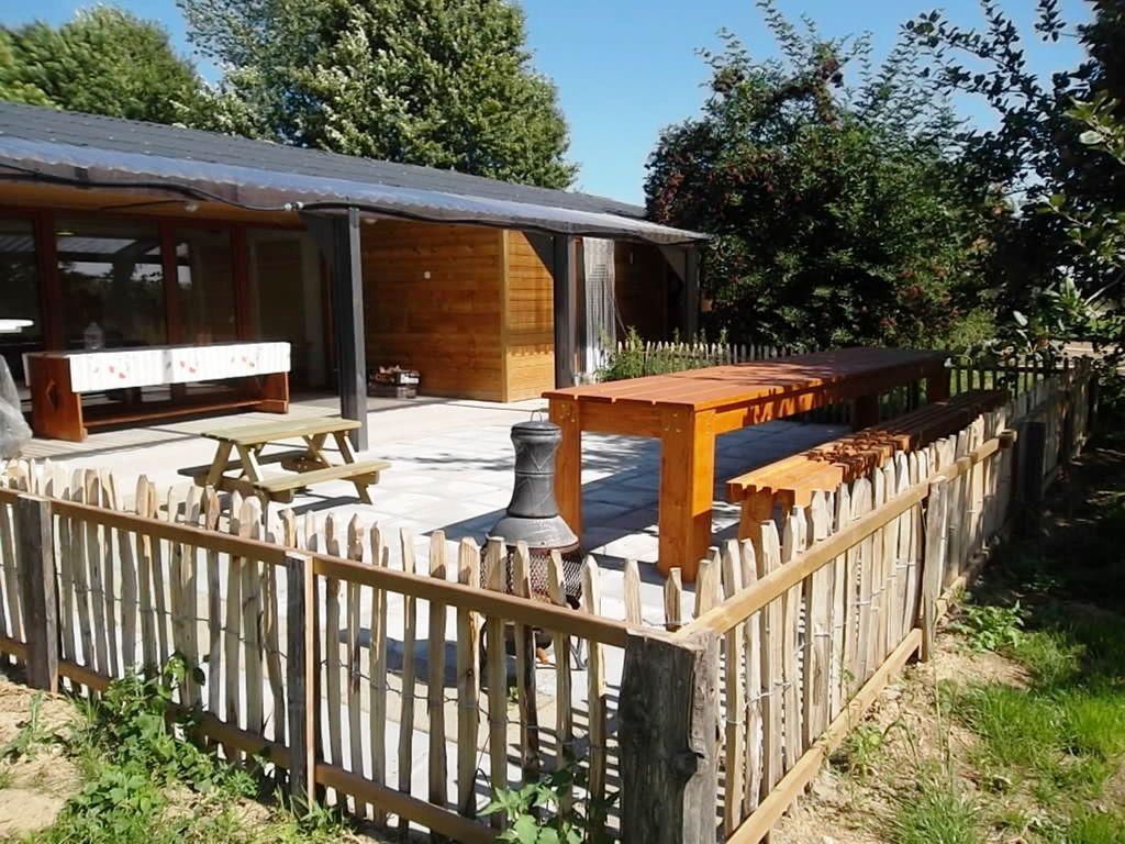 Ferienhaus Doppelhaushälfte mit Geschirrspüler in der Betuwe (671349), Kesteren, Rivierenland, Gelderland, Niederlande, Bild 13