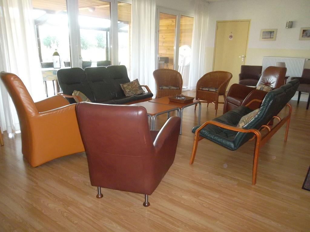Ferienhaus Doppelhaushälfte mit Geschirrspüler in der Betuwe (671349), Kesteren, Rivierenland, Gelderland, Niederlande, Bild 4