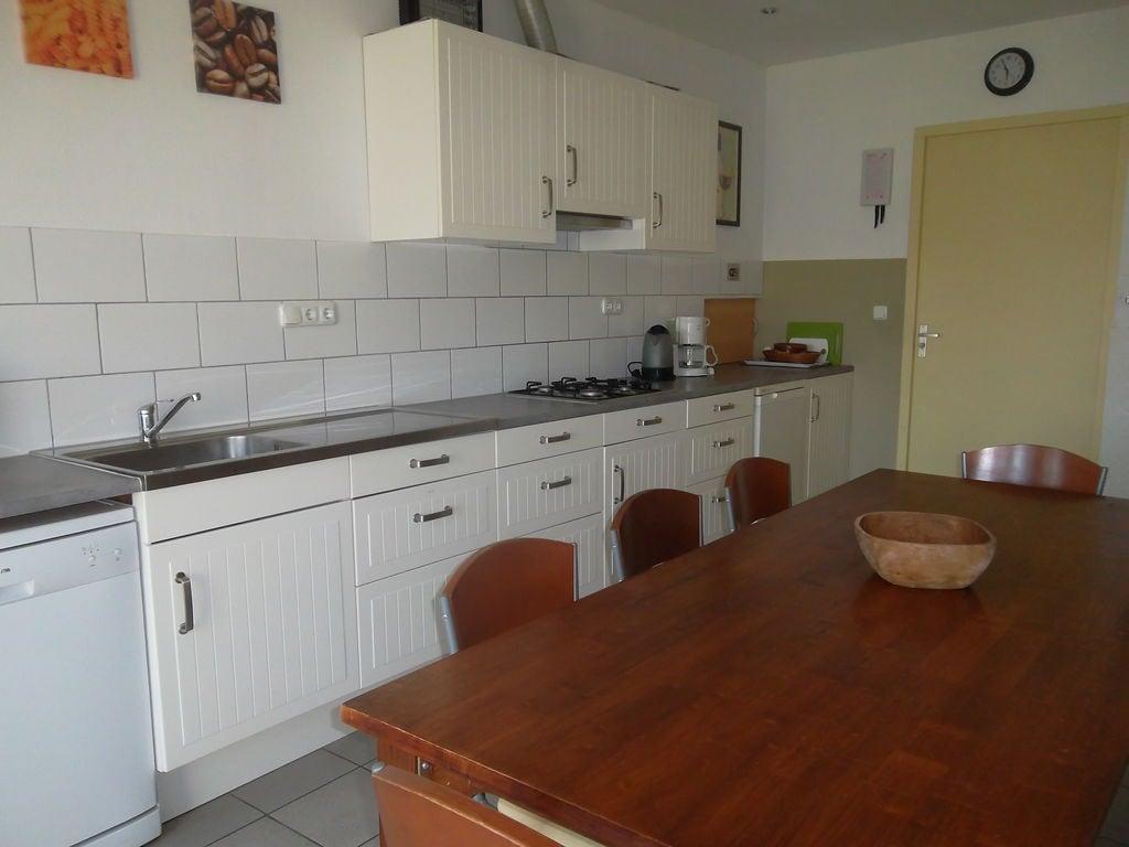 Ferienhaus Doppelhaushälfte mit Geschirrspüler in der Betuwe (671349), Kesteren, Rivierenland, Gelderland, Niederlande, Bild 7