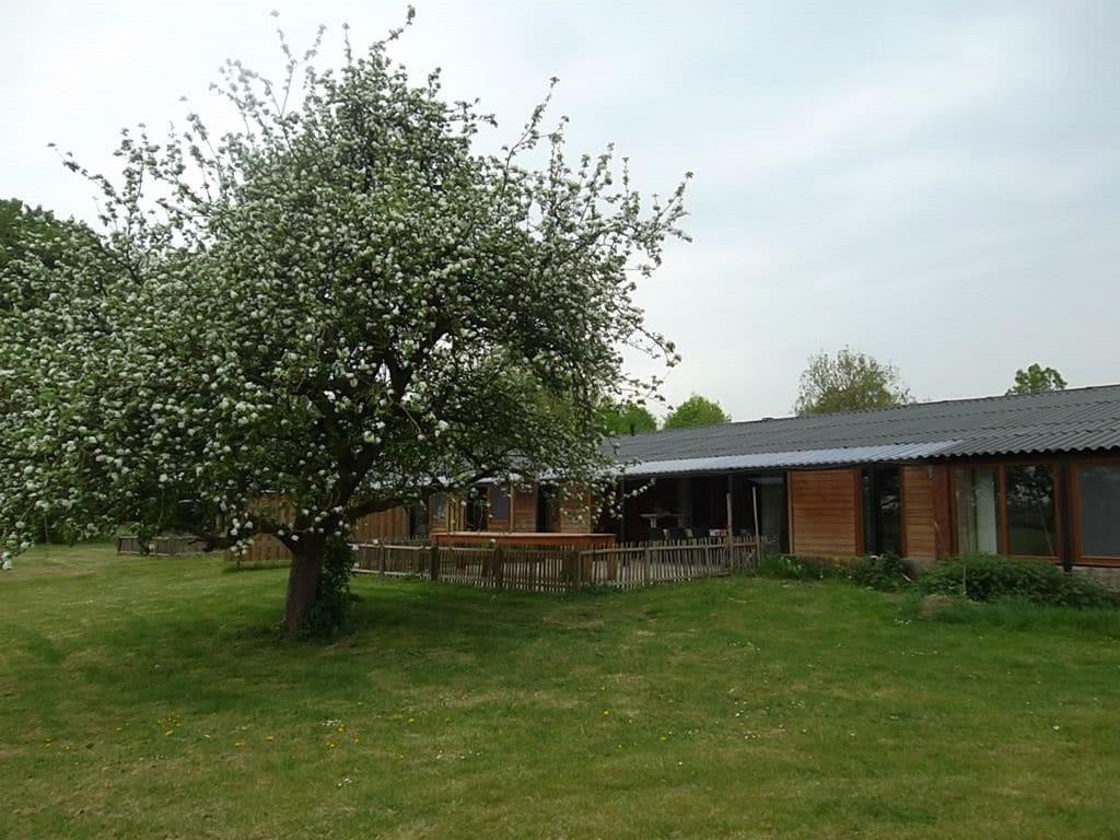 Ferienhaus Doppelhaushälfte mit Geschirrspüler in der Betuwe (671349), Kesteren, Rivierenland, Gelderland, Niederlande, Bild 2