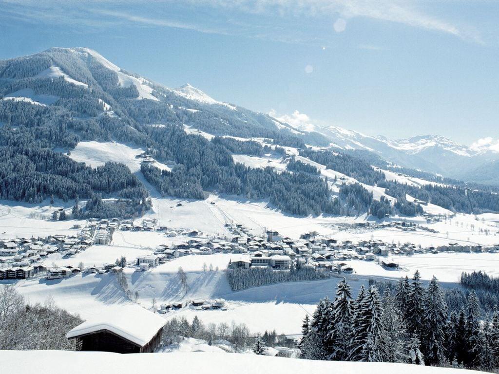 Appartement de vacances Penthouse Janita (668196), Westendorf, Kitzbüheler Alpen - Brixental, Tyrol, Autriche, image 20