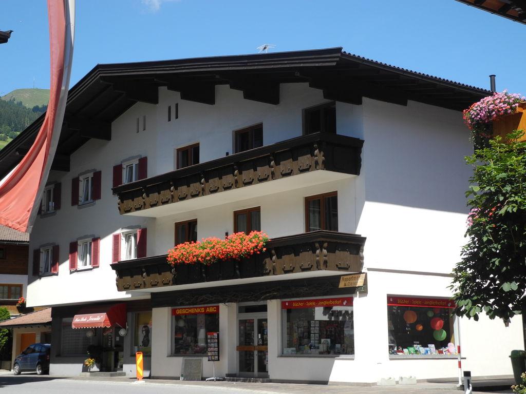 Appartement de vacances Penthouse Janita (668196), Westendorf, Kitzbüheler Alpen - Brixental, Tyrol, Autriche, image 2