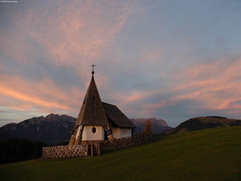 Appartement de vacances Penthouse Janita (668196), Westendorf, Kitzbüheler Alpen - Brixental, Tyrol, Autriche, image 12