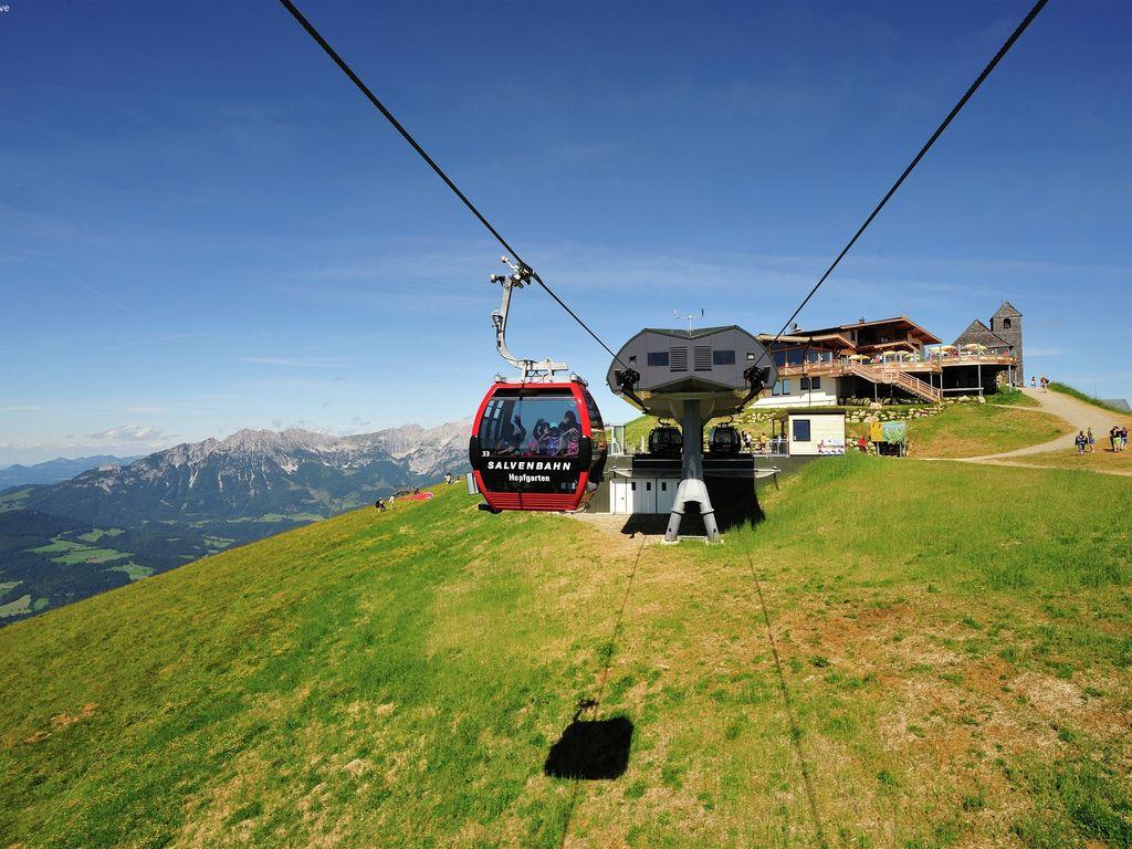 Appartement de vacances Penthouse Janita (668196), Westendorf, Kitzbüheler Alpen - Brixental, Tyrol, Autriche, image 14