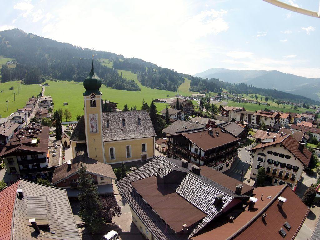 Appartement de vacances Penthouse Janita (668196), Westendorf, Kitzbüheler Alpen - Brixental, Tyrol, Autriche, image 10
