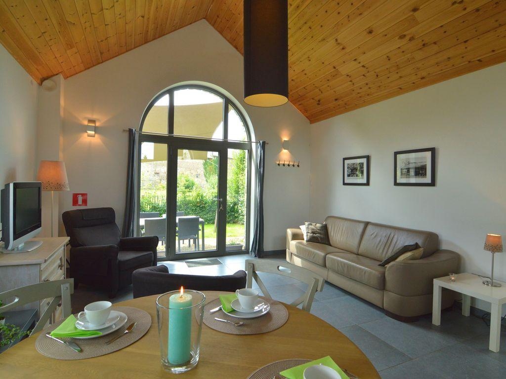Ferienhaus Le Vieux Chene (674815), Stoumont, Lüttich, Wallonien, Belgien, Bild 5