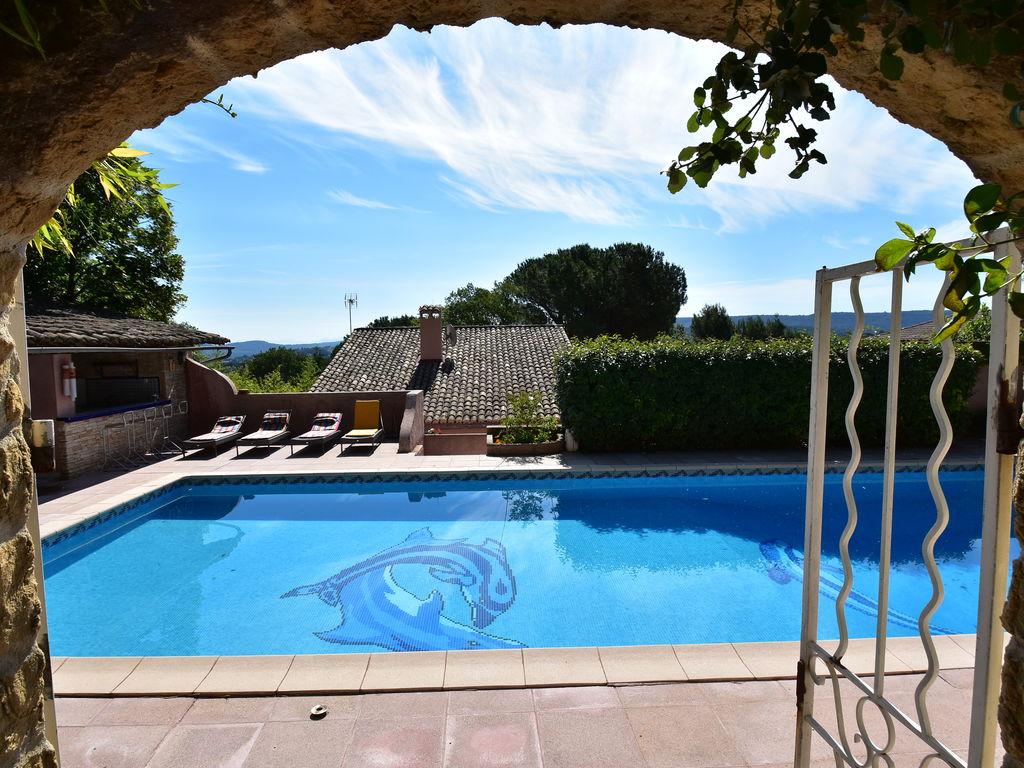 Ferienhaus Can' Mintche (1913803), Bagnols sur Cèze, Gard Binnenland, Languedoc-Roussillon, Frankreich, Bild 6