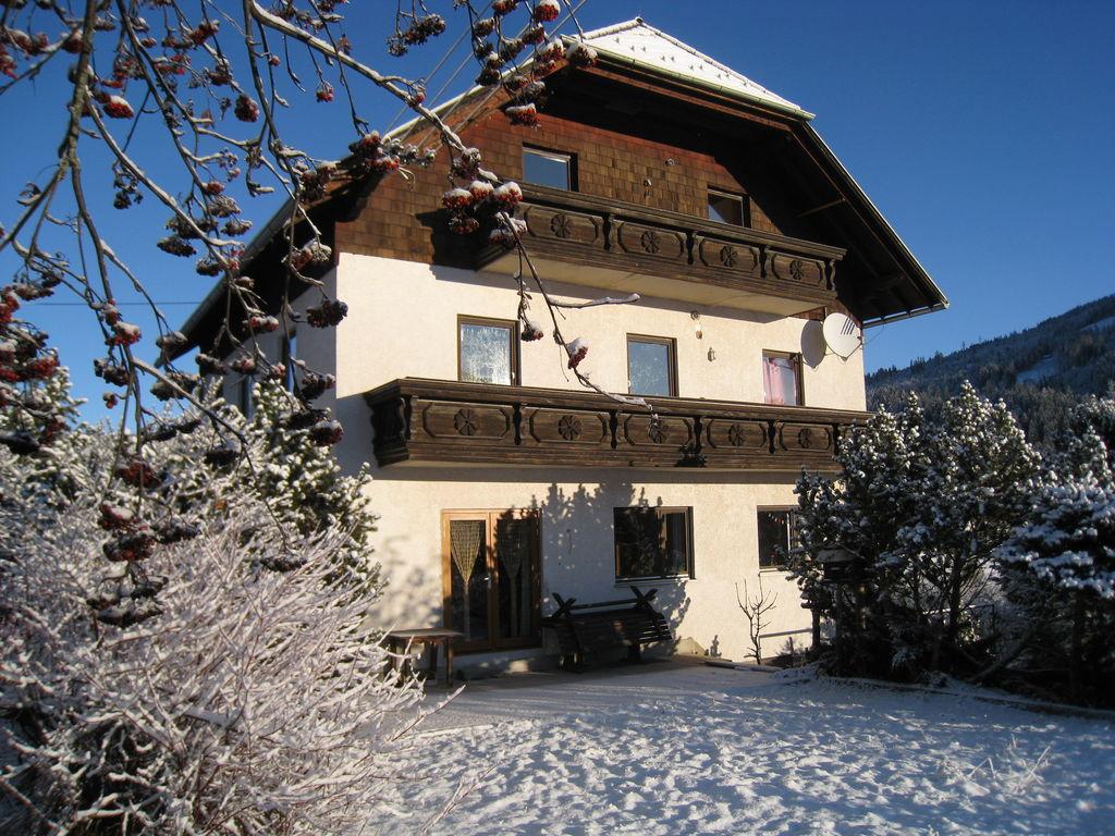 Appartement de vacances Alpenrose (679231), Thomatal, Lungau, Salzbourg, Autriche, image 2