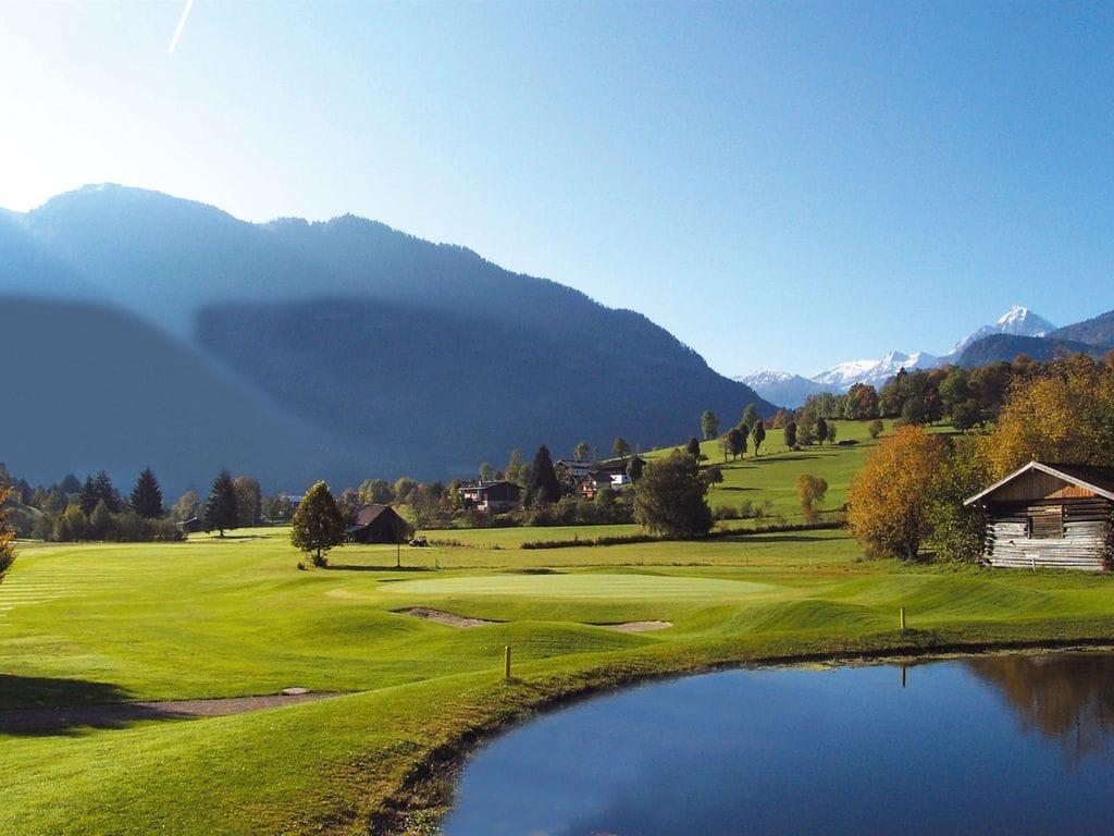 Appartement de vacances Alpenrose (679231), Thomatal, Lungau, Salzbourg, Autriche, image 26