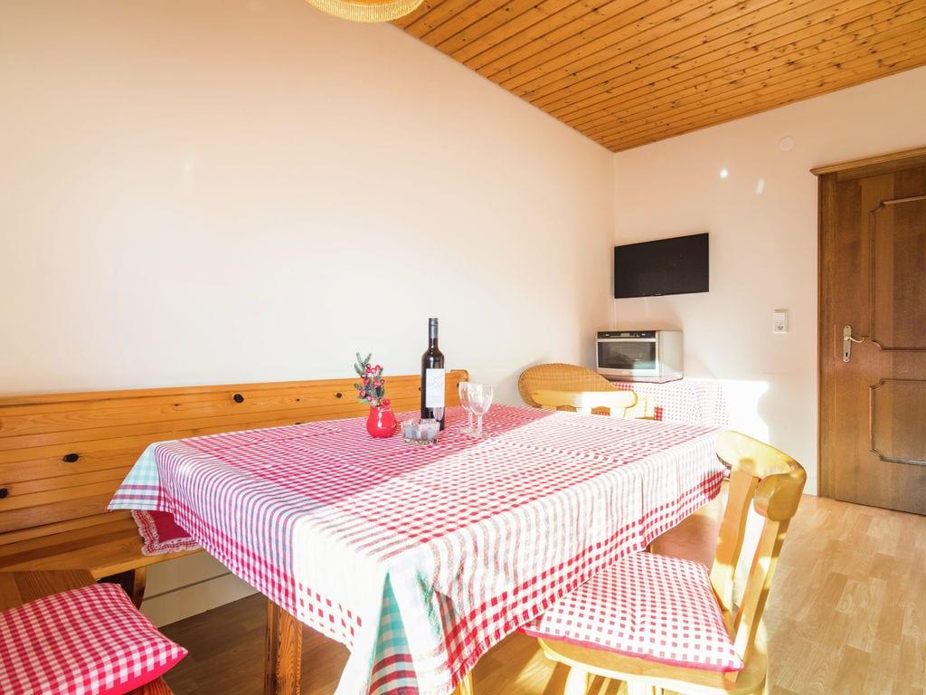 Appartement de vacances Alpenrose (679231), Thomatal, Lungau, Salzbourg, Autriche, image 4