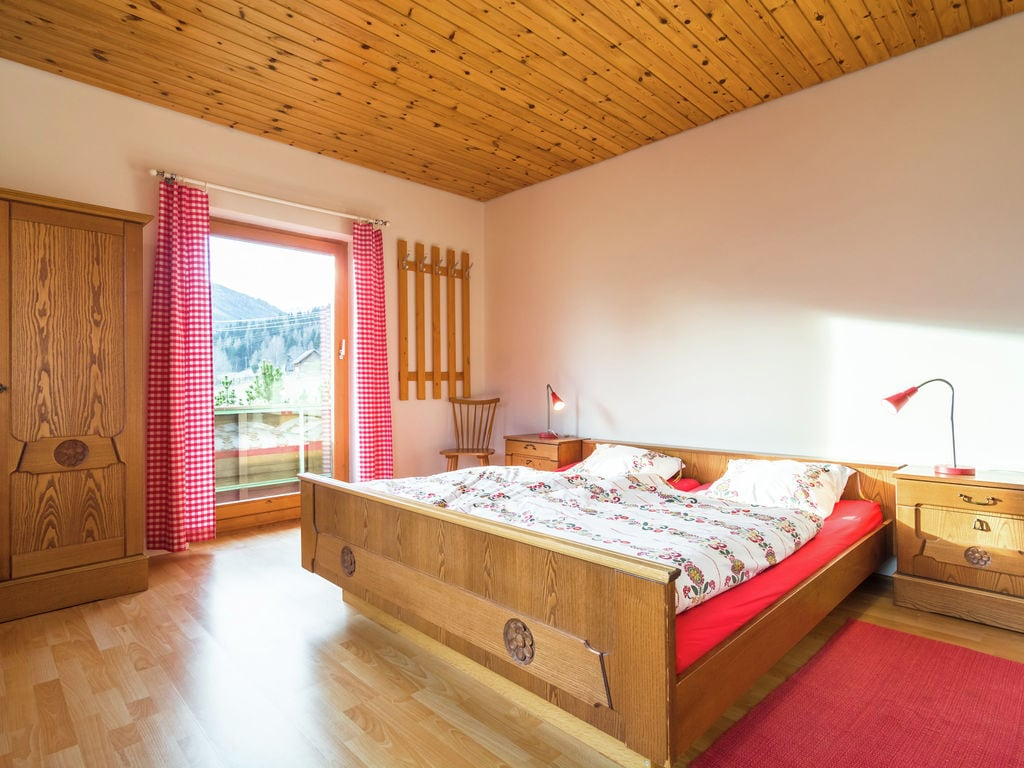 Appartement de vacances Alpenrose (679231), Thomatal, Lungau, Salzbourg, Autriche, image 12
