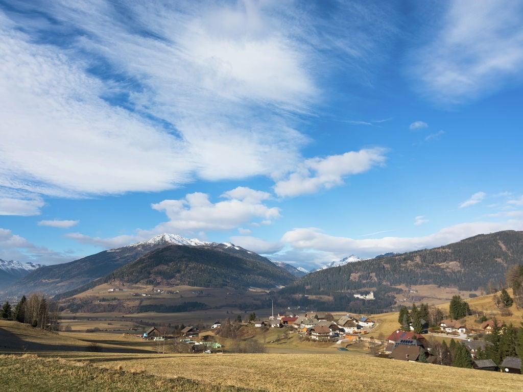 Appartement de vacances Alpenrose (679231), Thomatal, Lungau, Salzbourg, Autriche, image 23