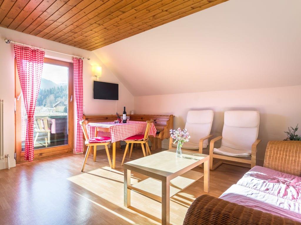 Ferienwohnung Edelweiss (679233), Thomatal, Lungau, Salzburg, Österreich, Bild 4