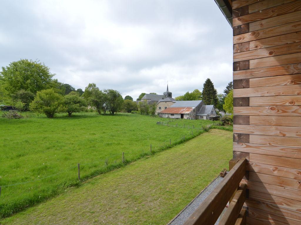 Ferienhaus Gemütliche Villa in Freyneux mit Garten (796810), Manhay, Luxemburg (BE), Wallonien, Belgien, Bild 38