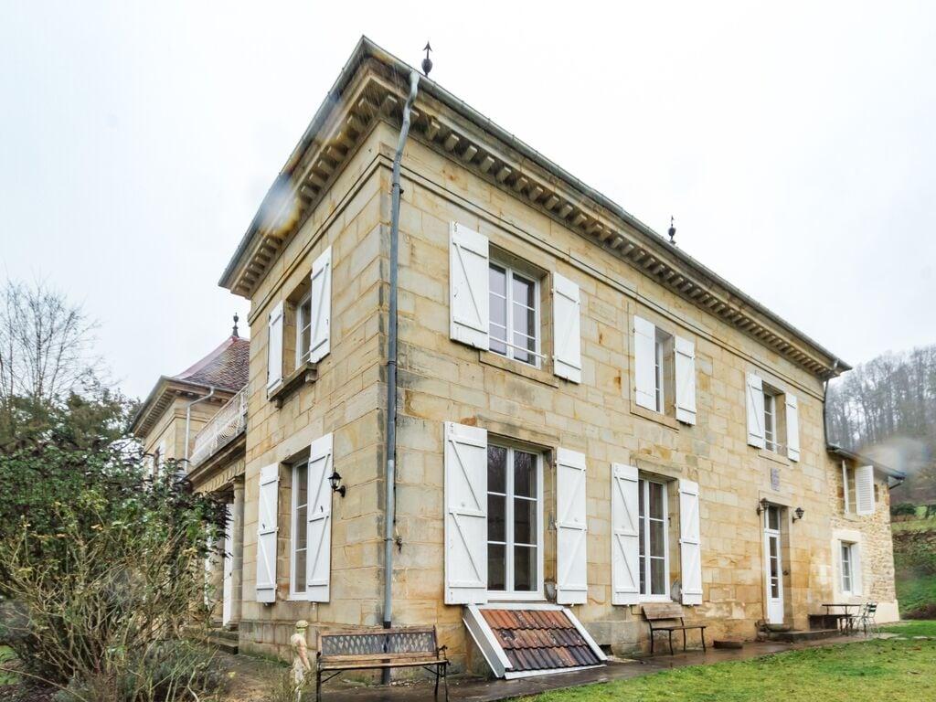 Ferienhaus Château de la Mothe (1404569), Anrosey, Haute-Marne, Champagne-Ardennes, Frankreich, Bild 2